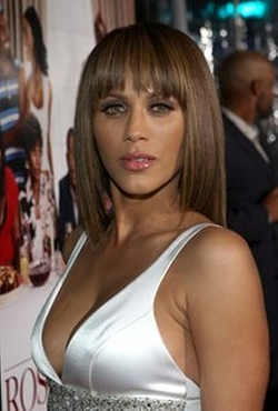 Nicole Ari Parker Style and Fashion