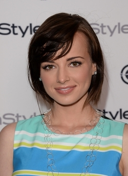 Ashley Rickards Style and Fashion
