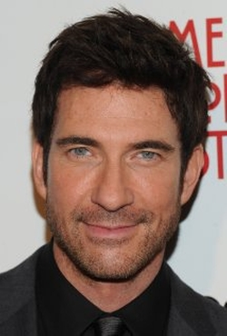 Dylan McDermott Style and Fashion