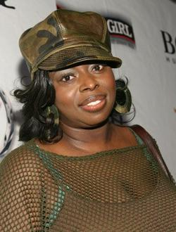 Angie Stone Style and Fashion