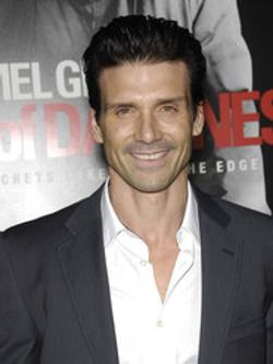 Frank Grillo Style and Fashion