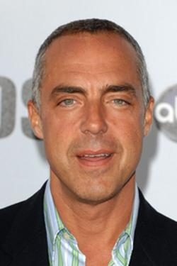 Titus Welliver Style and Fashion