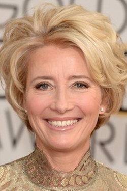 Emma Thompson Style and Fashion