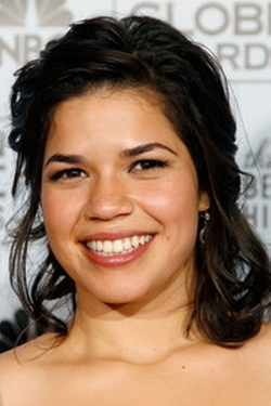 America Ferrera Style and Fashion