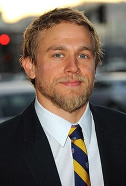 Charlie Hunnam Style and Fashion