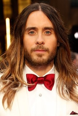 Jared Leto Style and Fashion