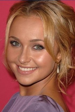 Hayden Panettiere Style and Fashion