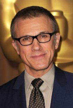 Christoph Waltz Style and Fashion