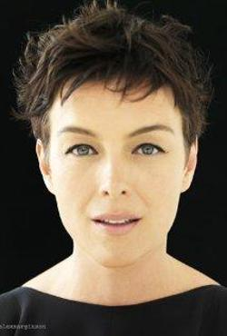 Olivia Williams Style and Fashion