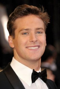 Armie Hammer Style and Fashion