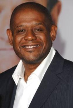 Forest Whitaker Style and Fashion