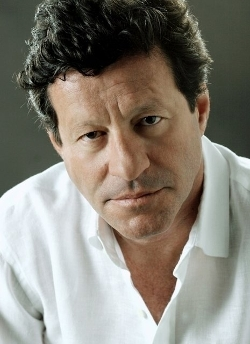 Joaquim de Almeida Style and Fashion