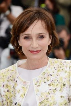 Kristin Scott Thomas Style and Fashion