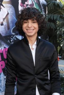 Adam G. Sevani Style and Fashion