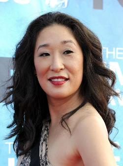 Sandra Oh Style and Fashion