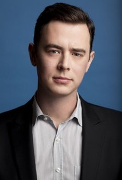 Colin Hanks Style and Fashion