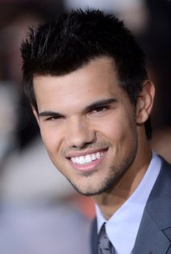 Taylor Lautner Style and Fashion