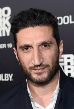 Fares Fares Style and Fashion