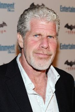 Ron Perlman Style and Fashion