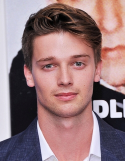 Patrick Schwarzenegger Style and Fashion