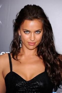 Irina Shayk Style and Fashion