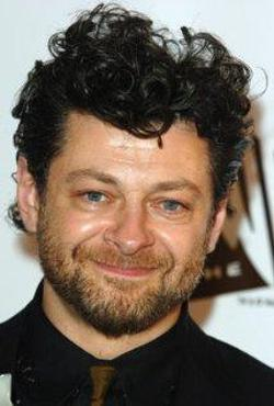 Andy Serkis Style and Fashion