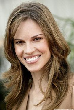 Hilary Swank Style and Fashion