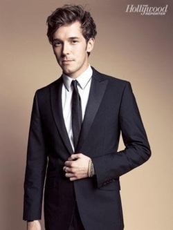 Sam Palladio Style and Fashion