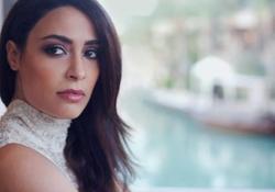 Yasmine Al Massri Style and Fashion