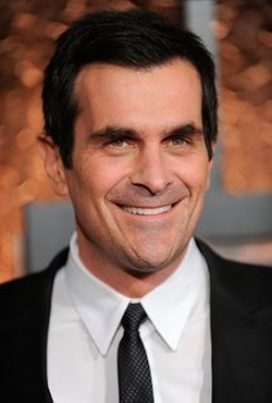 Ty Burrell Style and Fashion