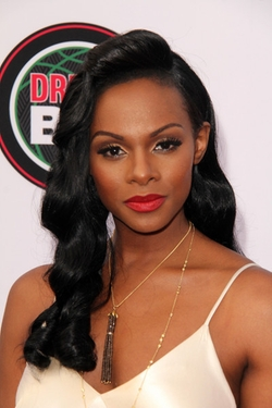 Tika Sumpter Style and Fashion