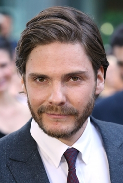Daniel Brühl Style and Fashion