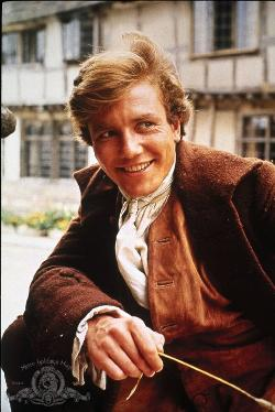 Albert Finney Style and Fashion