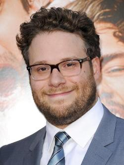 Seth Rogen Style and Fashion