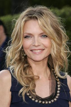 Michelle Pfeiffer Style and Fashion