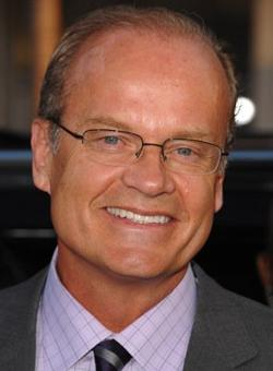 Kelsey Grammer Style and Fashion