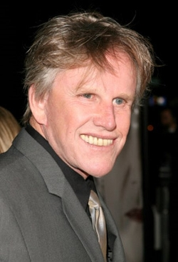 Gary Busey Style and Fashion