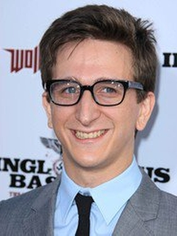Paul Rust Style and Fashion