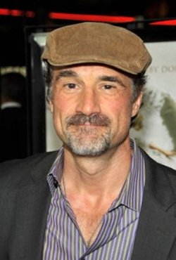 Elias Koteas Style and Fashion
