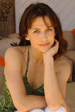 Sophie Marceau Style and Fashion