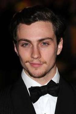 Aaron Taylor-Johnson Style and Fashion