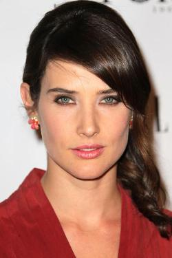 Cobie Smulders Style and Fashion