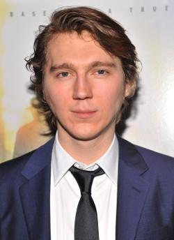 Paul Dano Style and Fashion