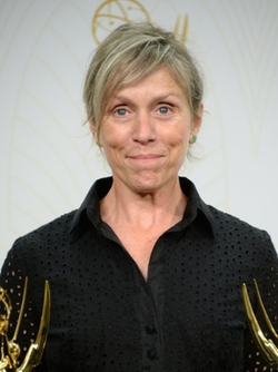 Frances McDormand Style and Fashion