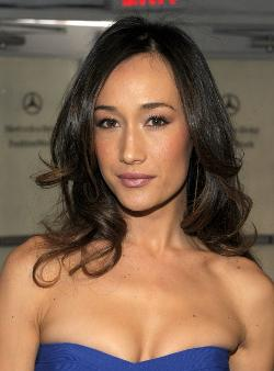 Maggie Q Style and Fashion
