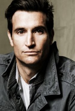 Matthew Del Negro Style and Fashion