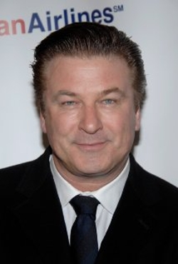 Alec Baldwin Style and Fashion
