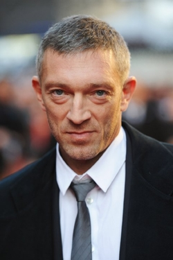 Vincent Cassel Style and Fashion