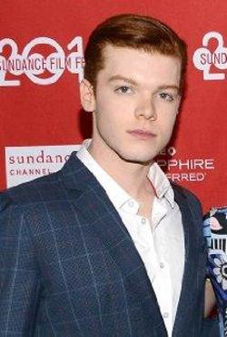 Cameron Monaghan Style and Fashion