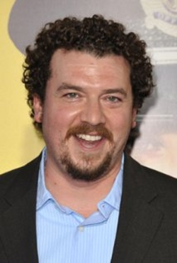 Danny McBride Style and Fashion